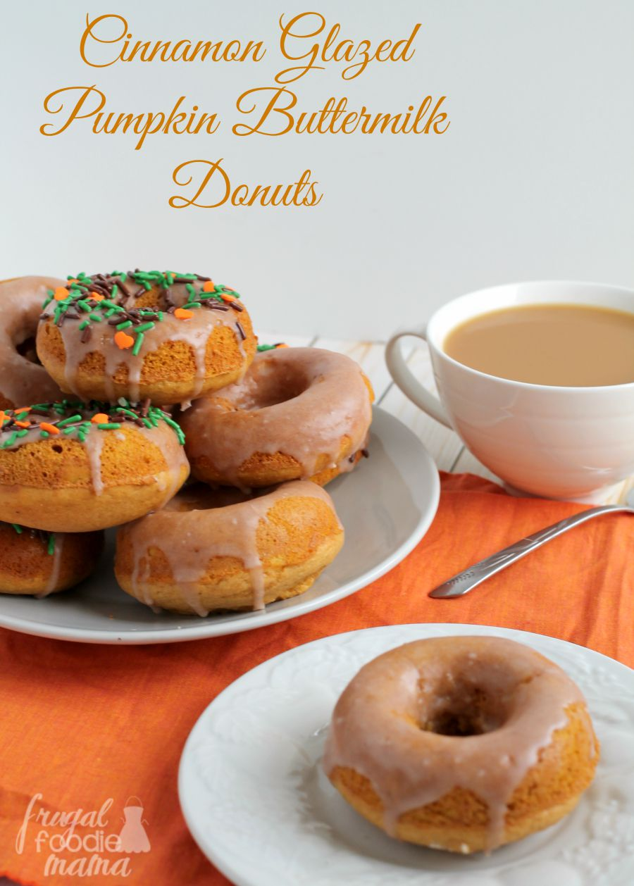 Buttermilk cake doughnut recipes