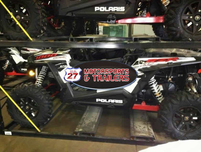 The all new 2014 Polaris RZR XP 1000 is going to be a game changer in