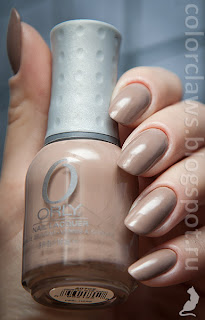 Orly Country Club Khaki