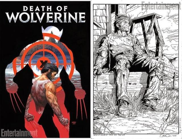 Marvel anuncia la muerte de Wolverine