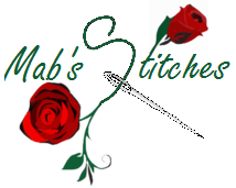 Mab's Stitches and Craft