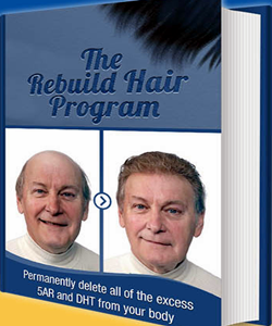 Rebuild Hair Program Guide