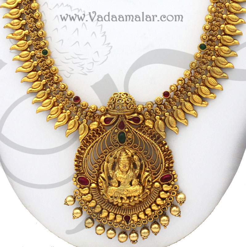 Tradtional Jewelry of India: Antique jewellery - India