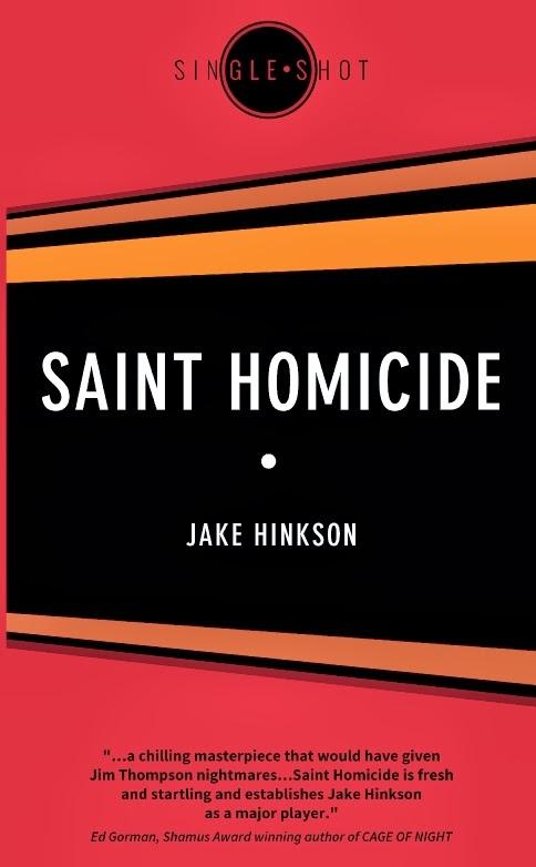SAINT HOMICIDE