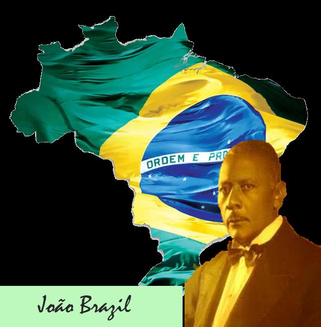 Professor João Pereira da Silva