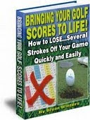 Bring Your Golf Score