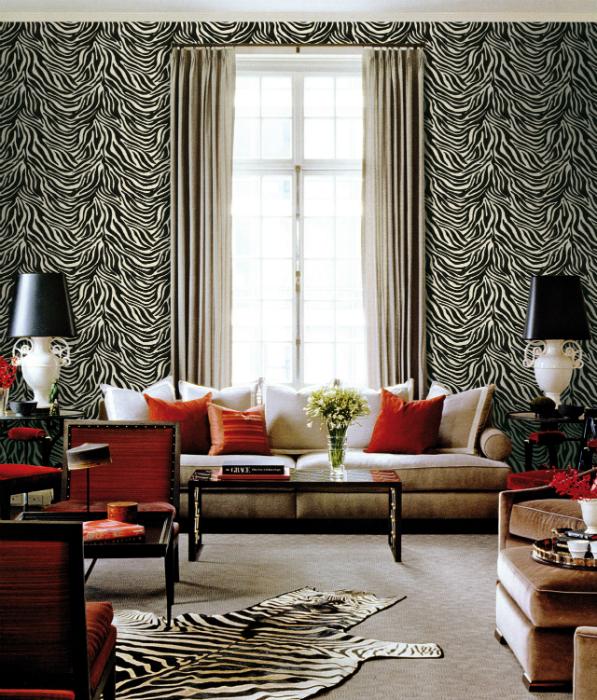 Luxury life design roberto cavalli home collection - Lifestyle home collection ...