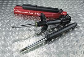 shock breaker kayaba excel g