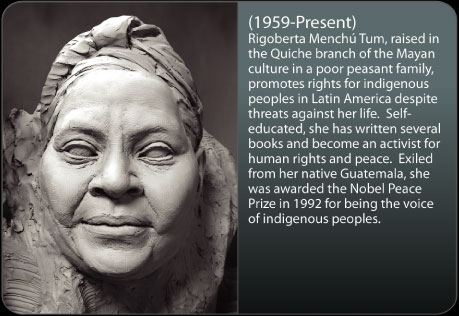 i rigoberta menchu essay I, rigoberta menchu - chapter xvi - issues this essay i, rigoberta menchu - chapter xvi - issues and other 64,000+ term papers, college essay examples and free essays are available now on reviewessayscom.