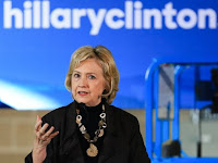 Hillary Clinton Calls for Increased Alzheimer's Spending | Alzheimer's Reading Room