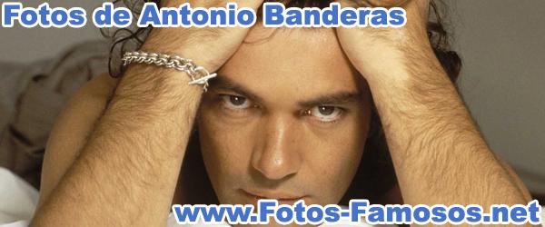 Fotos de Antonio Banderas
