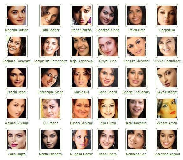 All Hindi Movie Name