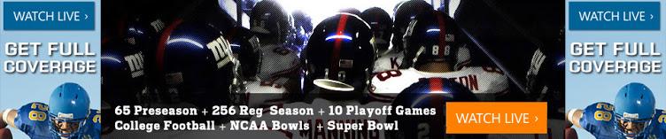 Watch NFL 2018 Live Online Free: nfl
