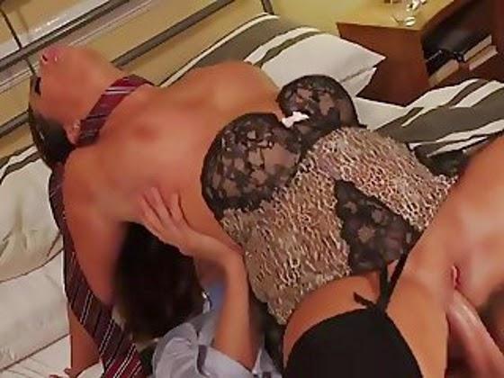 Sydney Leathers sex