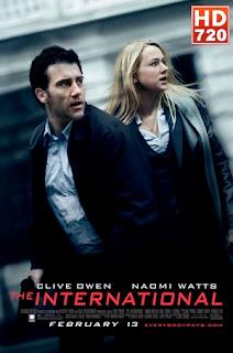 Ver El internacional (2009) online