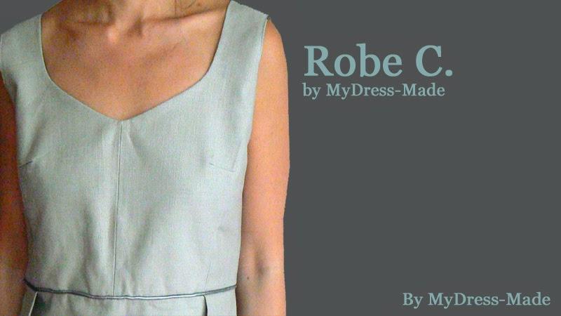 Robe C. by MDM