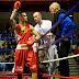 Velada de boxeo gratuito en Barredos (26-septiembre-2014)