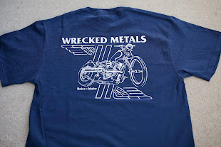 SUPPORT WRECKED METALS