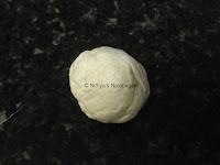 9 Garlic Naan