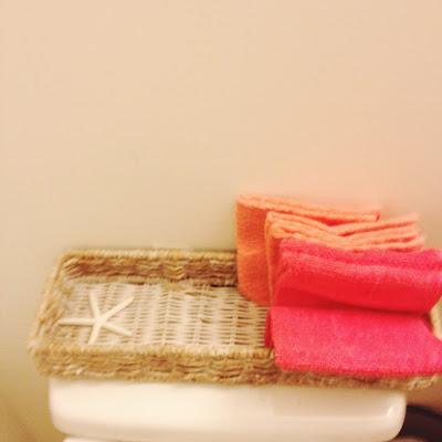 Apartment Tour Bathroom It's the Grad Life