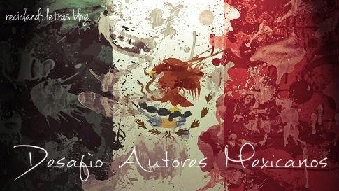 Autores mexicanos