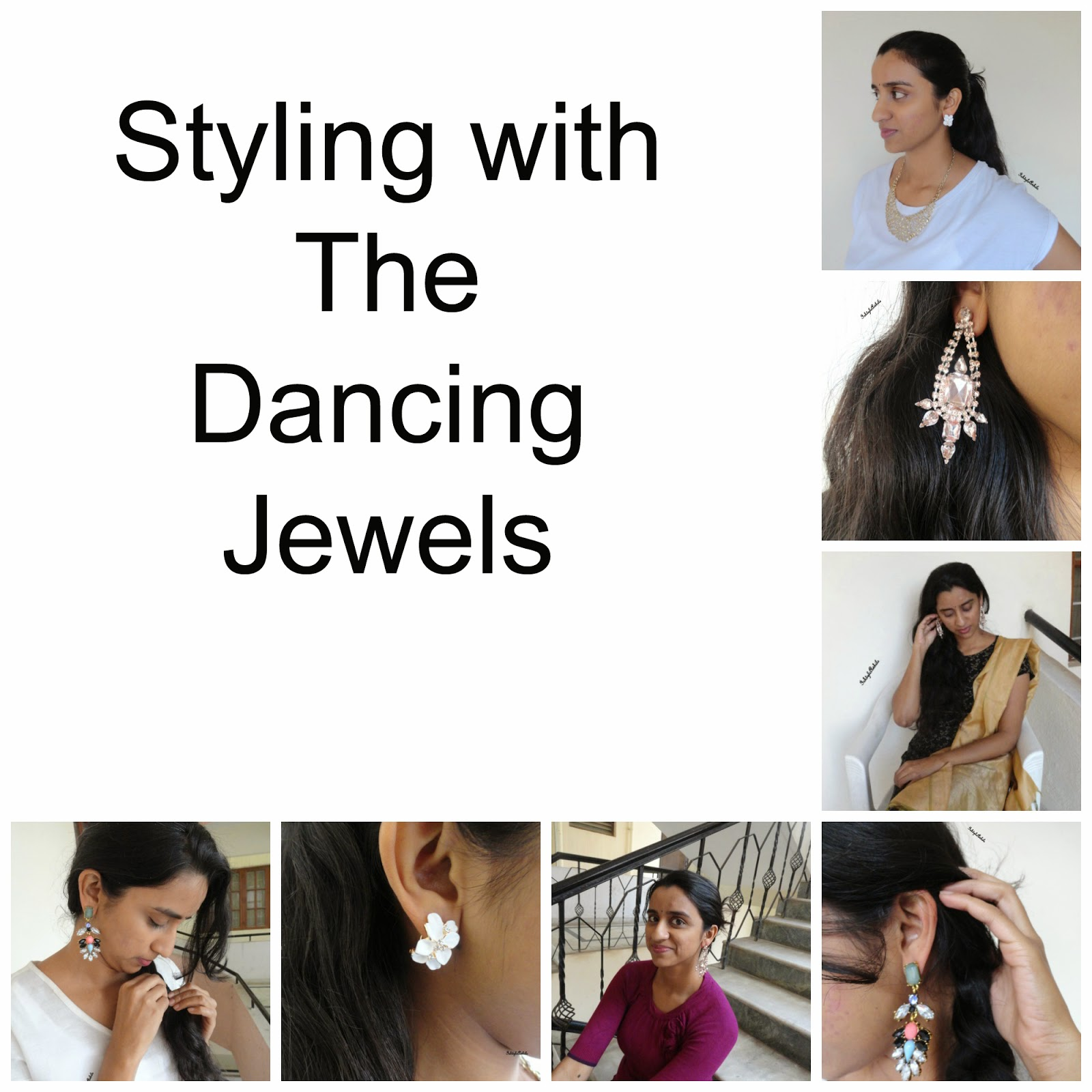 Styling with The Dancing Jewels. image
