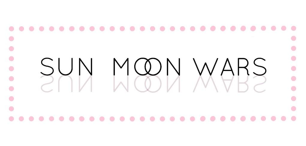 Sun Moon Wars