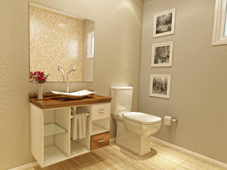 #506A14 Banheiros Modernos quais são as tendências? DecorSalteado 1500x1125 px Banheiros Modernos 2013 793