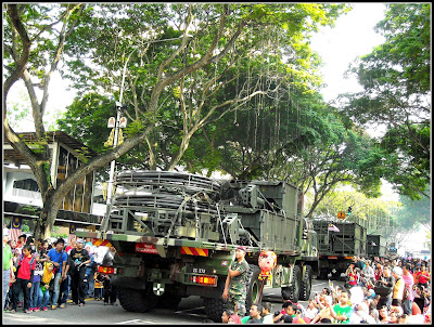 Kereta tentera