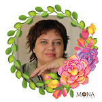 Я дизайнер MonaDesign