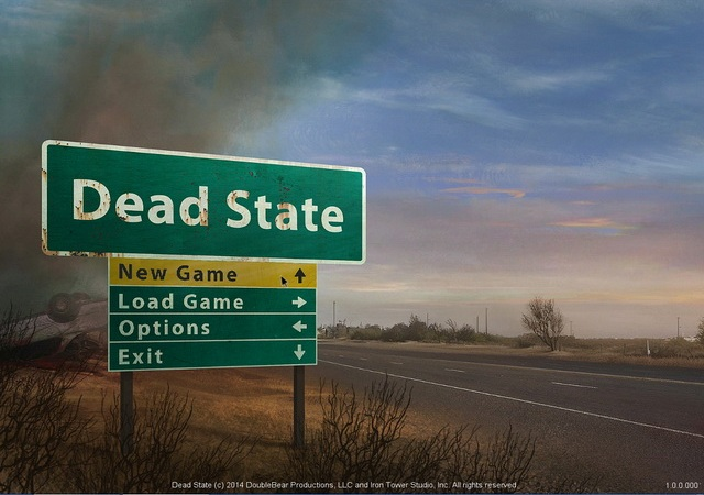 Dead State Free Download PC Games