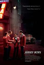 Jersey Boys: Persiguiendo la música (2014) [Latino]