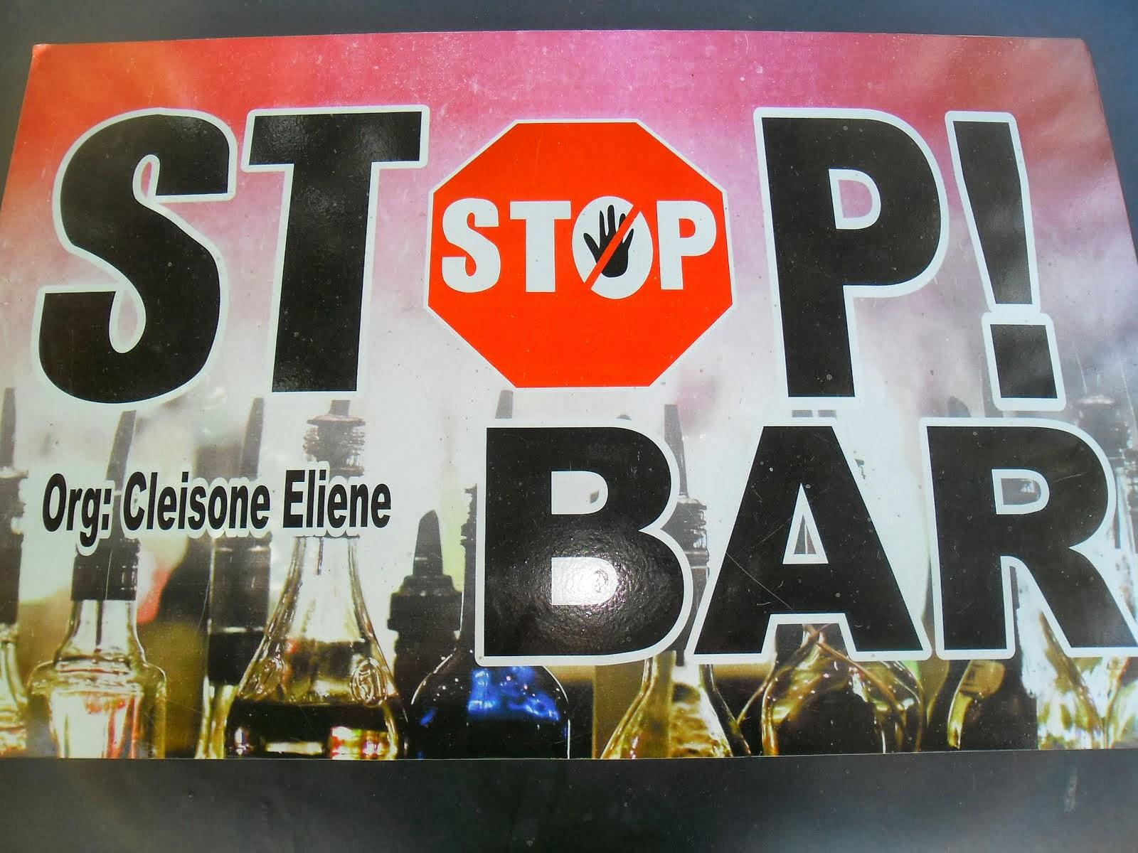 STOP  BAR