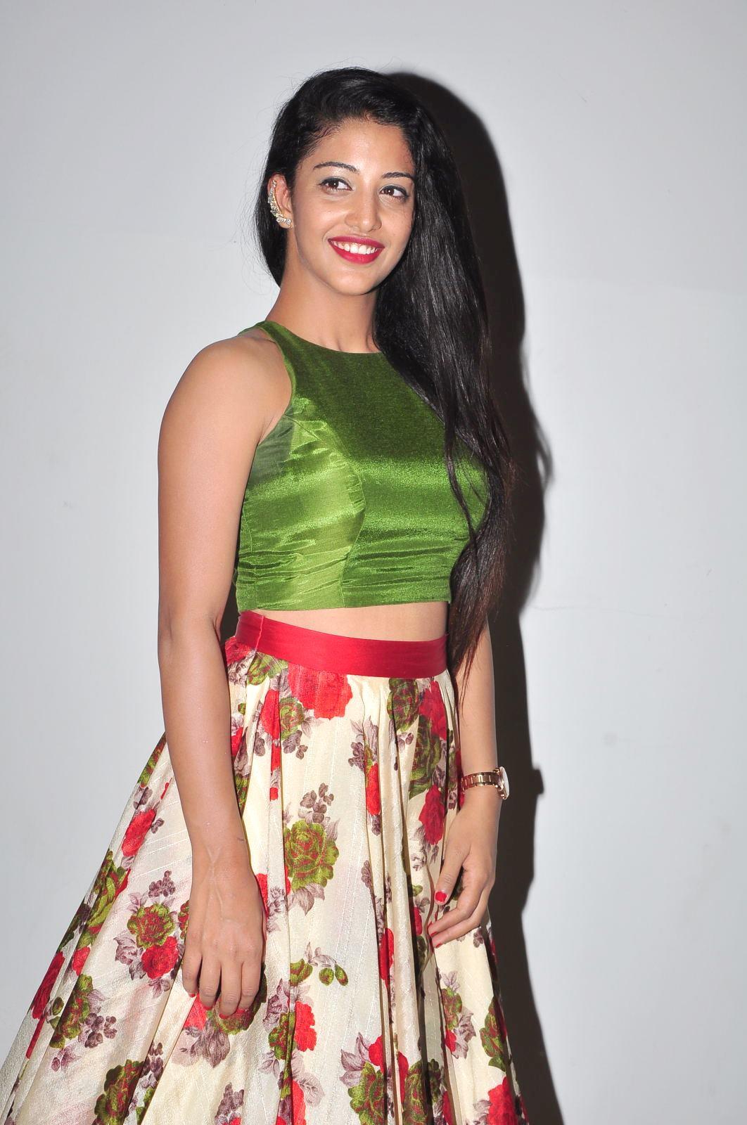 Daksha nagarkar latest glam pics-HQ-Photo-14