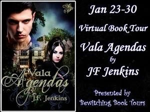 {Book Review} Vala: Agendas by J.F. Jenkins