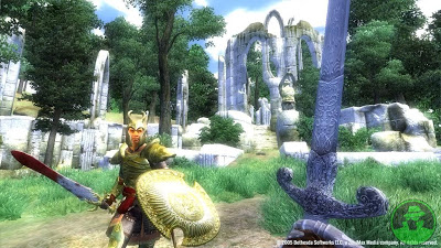 The Elder Scrolls 4: Oblivion Free Download Full Version
