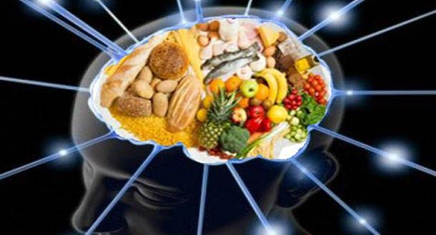 Nutrisi Untuk Mencerdaskan Otak