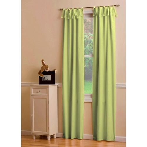 Baby Room Curtains, Baby Nursery Curtains, Baby Window Valances