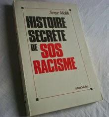 Histoire secrète de SOS Racisme