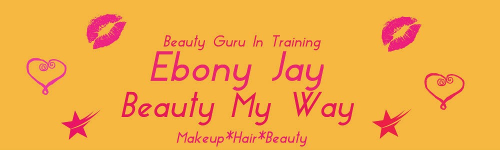 EbonyJay Beauty My Way