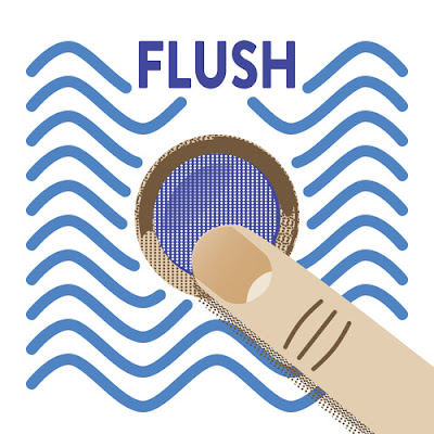 Flush - Come Back Baby