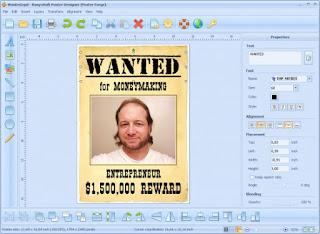 RonyaSoft Poster Designer v2.01.35 Full Version