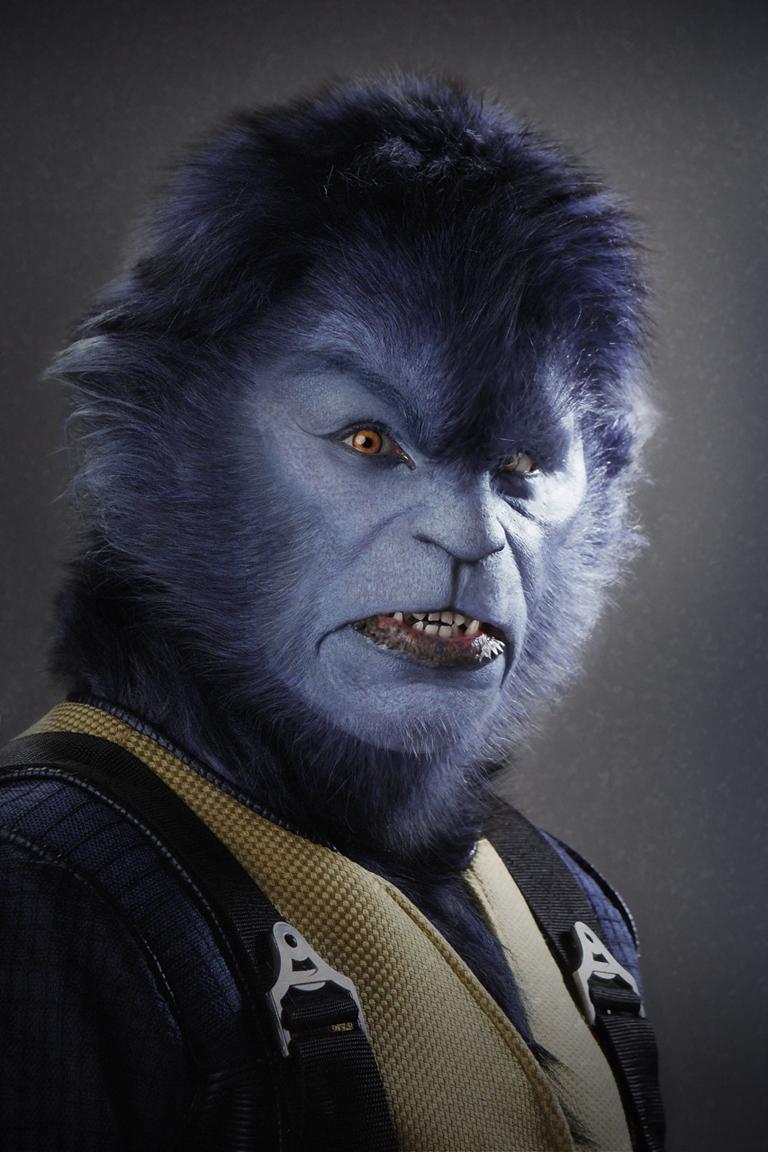 X Men First Class Beast Bryan Singer Tweets a ...