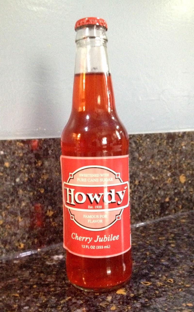 Howdy Cherry Jubilee
