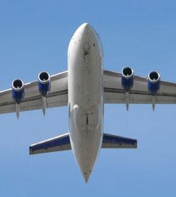 Kisah Persalinan di Pesawat Terbang