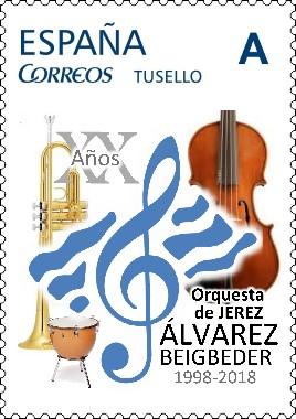 Orquesta Álvarez Beigbeder