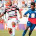 Jogo #5: Santa Cruz 2x1 Bahia - Copa do NE 2014, desclassificação à vista!