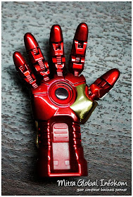 FLASHDISK IRON MAN MK42