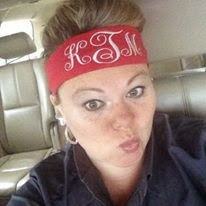 I am Kerri