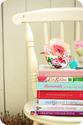 rincon de lectura retales de bodas